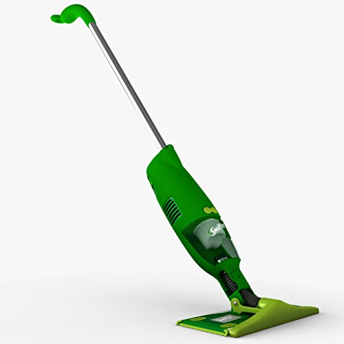 Brand New Sweeper Swiffer Rechargeable Cordless Vac