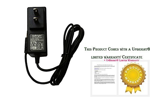 Upbright 174 New Global Ac Dc Adapter For Shark Euro Pro