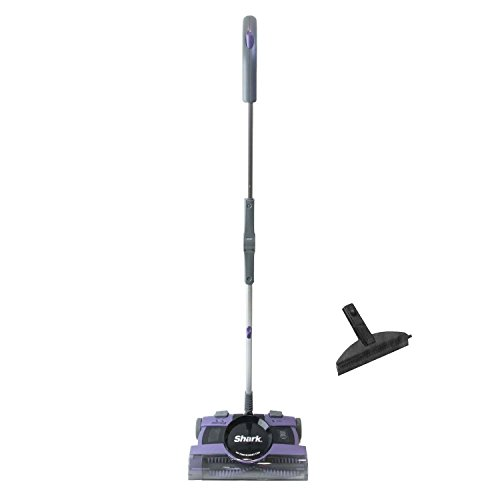 Shark 13inch Rechargeable Cordless Carpet Sweeper V2950