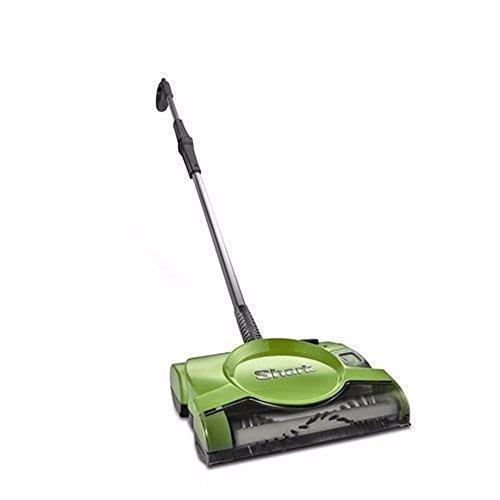 Shark V2930 Cordless Rechargeable Floor Amp Carpet Sweeper