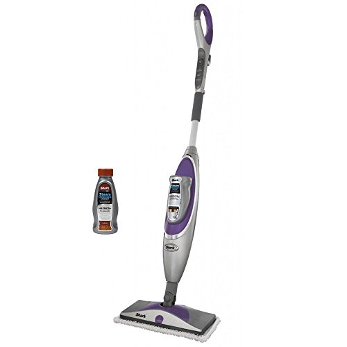 Shark Sk460 Steam Amp Spray Professional Steam Steamer Mop W