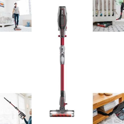 Shark Ionflex Duoclean Cordless Ultra Light Vacuum Ic205