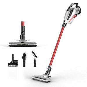 Specilite 2 In 1 Cordless Upright Vacuum Cleaner 2200 Mah